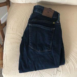 Sasha super skinny jeans